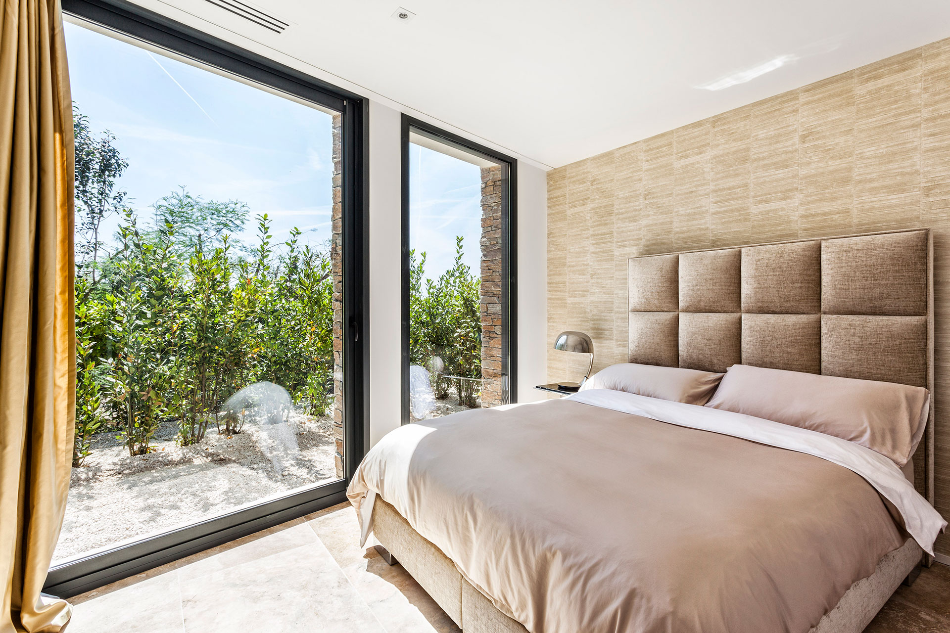 Villa-Colibri-Apartment-Bedroom-II